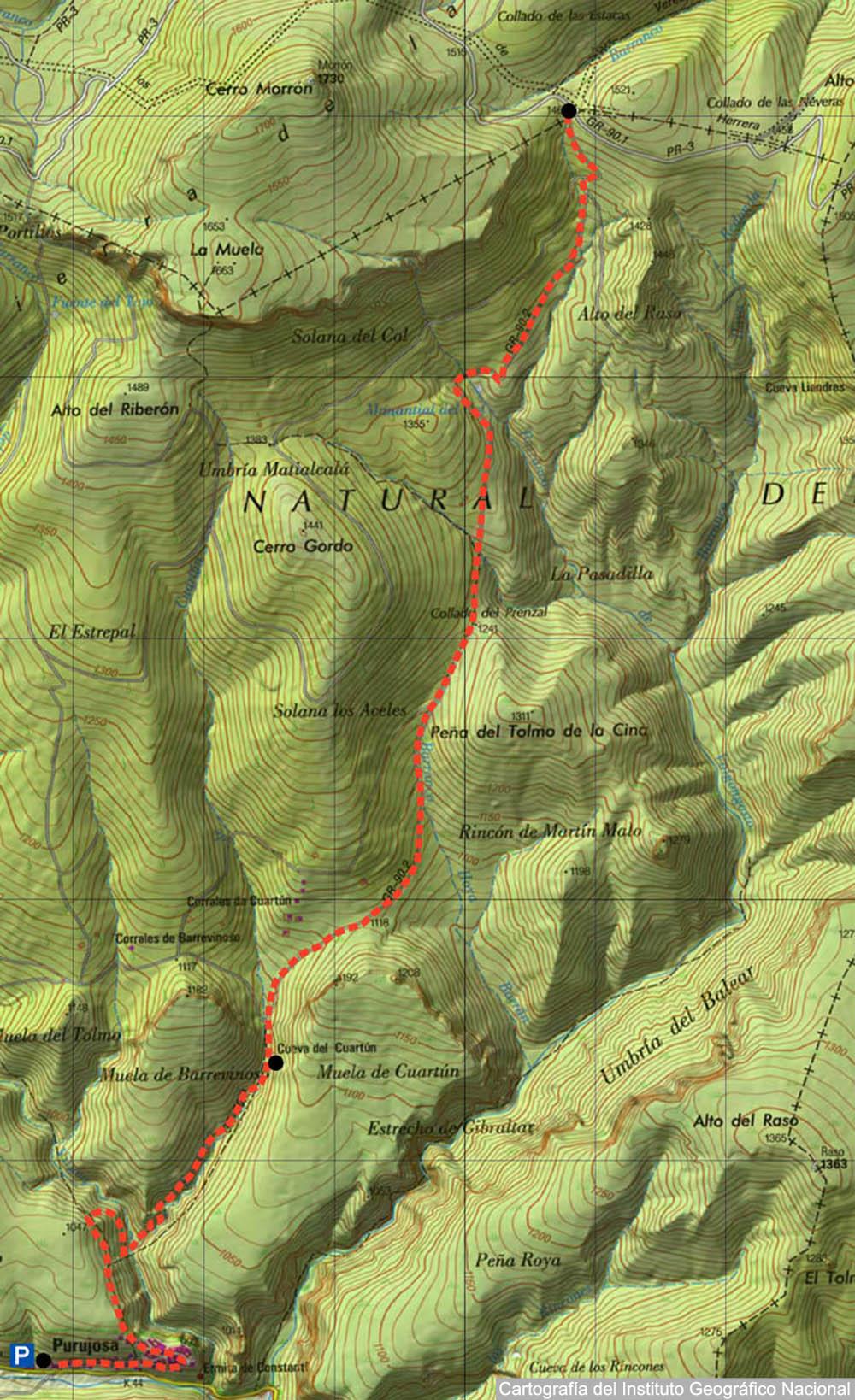 mapa_barrancodecuartun