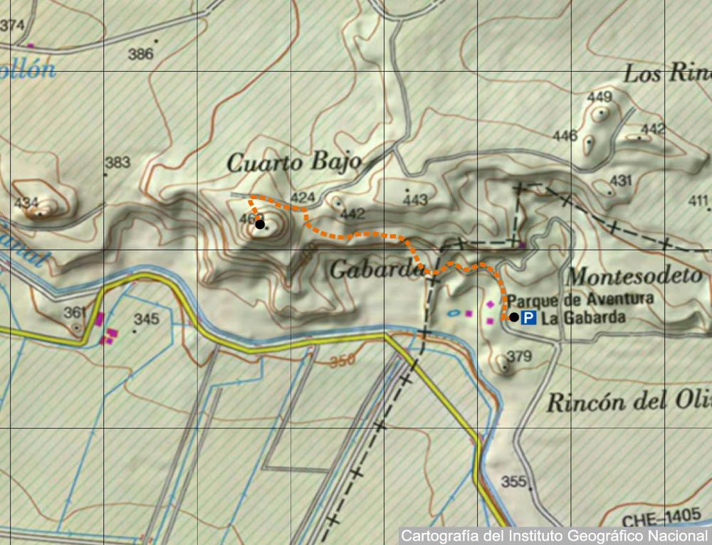mapa_castillodegabarda