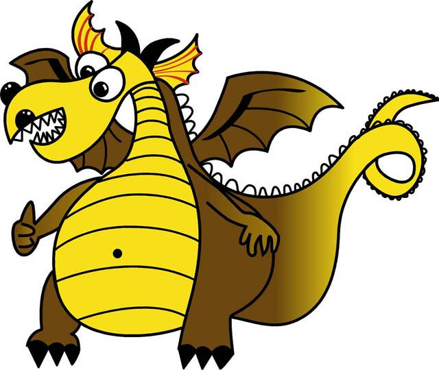 dragonchorche